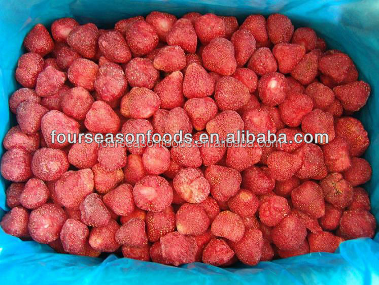 IQF whole strawberry,frozen bulk strawberry,frozen chinese berry in 2015