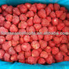 IQF Whole Strawberry Frozen Bulk Strawberry