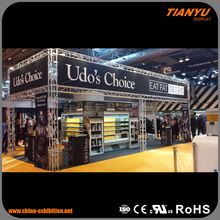 Specialized Produce Customized Logo Truss Booth Aluminum Stage Truss Equipment For Sale For Tradeshow