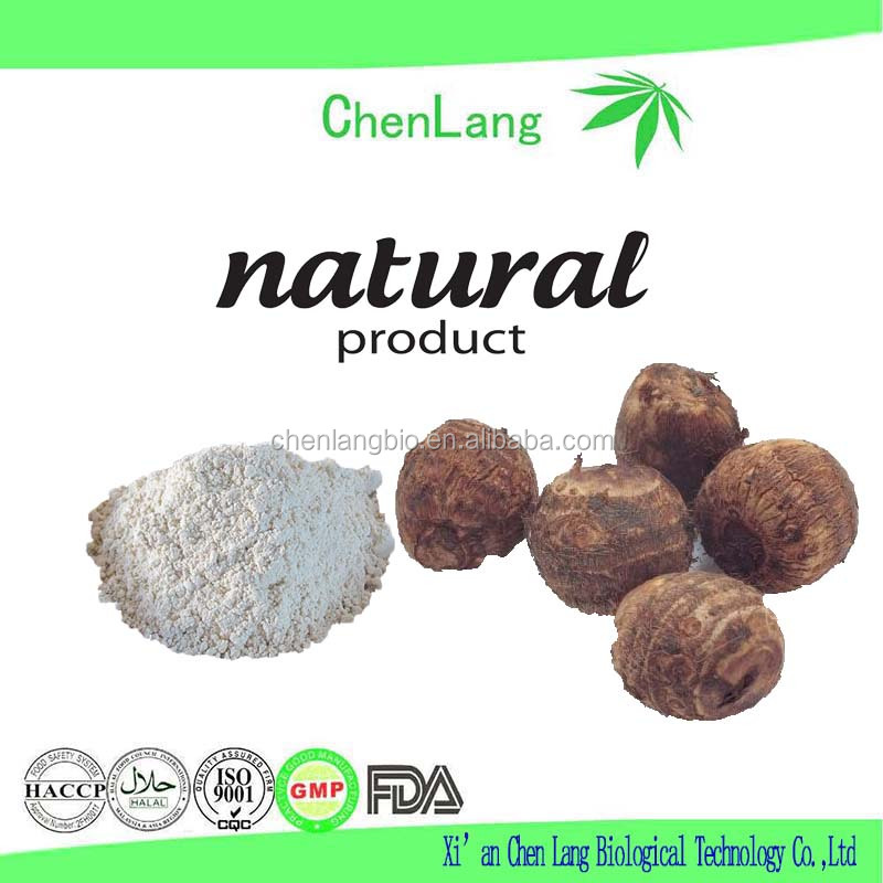 Pure Nature Rich Experience to Produce Organic Taro Flavor Powder for Juice Powder Ma Huang Extract
