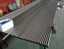 Cheap Price Sanitary Polising Seamless Pipe 304 Stainless Steel Tube