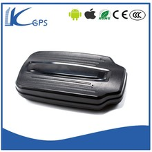 Best quality waterproof 3G car gps tracker with ios & android Apps, LK209A Vehicle gps tracking system wholesale
