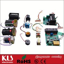 Good quality secure energy meters ltd UL CE ROHS 678 KLS brand