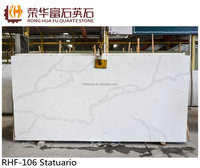 Manufacturer wholesale Quartz Stone For Wall Panel flooring / vanity / dining table/ countertop