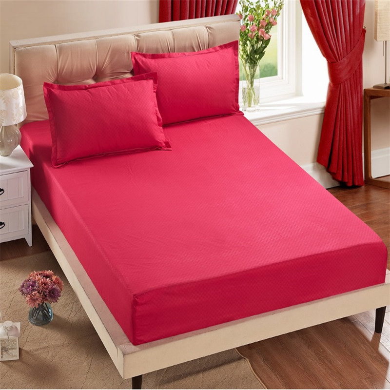 Hotel Mattress Pad Breathable Cotton Bedding Mattress Protector Cover - Jozy Mattress | Jozy.net