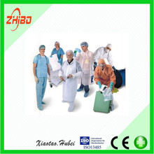 2015 New product cheap work waterproof body safety coverall made in china