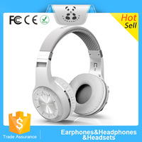 Wholesale colorful cool look wireless bluetooth best headphone for kids