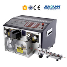 30years Production Experience CE ZDBX-4 Thick Wire Stripper Machine, Cable Cutting Machine For AWG8-AWG28