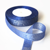 good quality nylon metallic ribbon