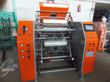 XMY-JZ500A Full Automatic cling film winder machine,Rewinding&slitting machine for PVC cling film