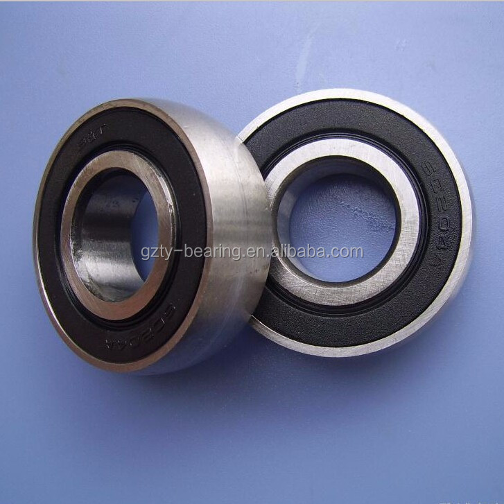 Insert bearing for super precision pillow block bearing p206
