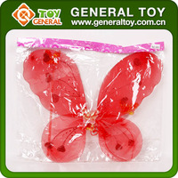 41*40*1cm Fashion Plastic Baby Butterfly Wings
