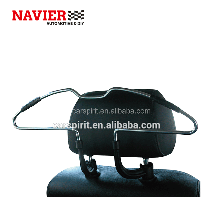 For all autos High quality car back seat Cloth Hanger