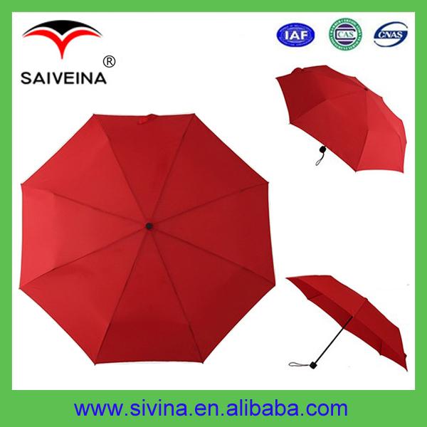 Compact mini regendicht 3 vouwen zon parasol en regen paraplu paraplu 39 s product id 60490233652 - Zon parasol ...