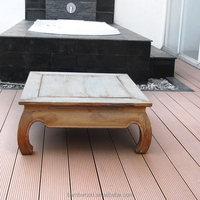 Hot Sale in 2015!!! Coconut Wood Plastic Decking