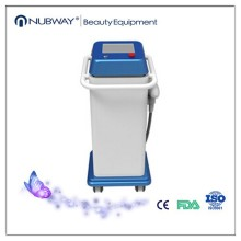 2015 newest tattoo removal system 10HZ 1600MJ q switch nd yag laser with CE/ FDA approved