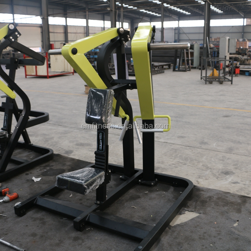 Commercial body building gym equipment names low row Fitness equipment Types