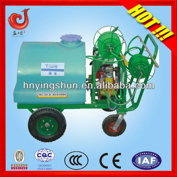 2013 CE apporved 300 liters agricultural pesticide gasoline high pressure spray nozzle