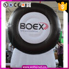 airblowering inflatable tyre inflatable tire replicas for outdoor advertising