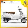 2017 Exclusive 50CC/125CC EEC &EPA hot sell China manufacturer gas scooter