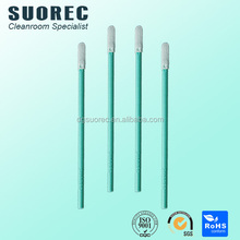 Sealed Polyester Small Swabs - Chemtronics