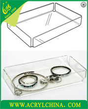2015 new products jewelry display cases, jewelry display tray, jewelry display cabinets