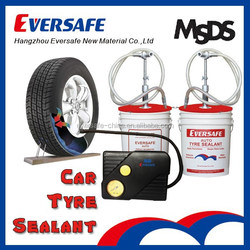 Eversafe tyre sealant car tyre sealant slime tyre sealant for preventative use