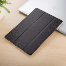 Cheap wholesale Folding pu leather magnet close cover stand case for samsung galaxy tab S2 8.0