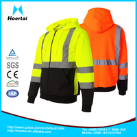 2017 Color Combination Softshell Jacket High