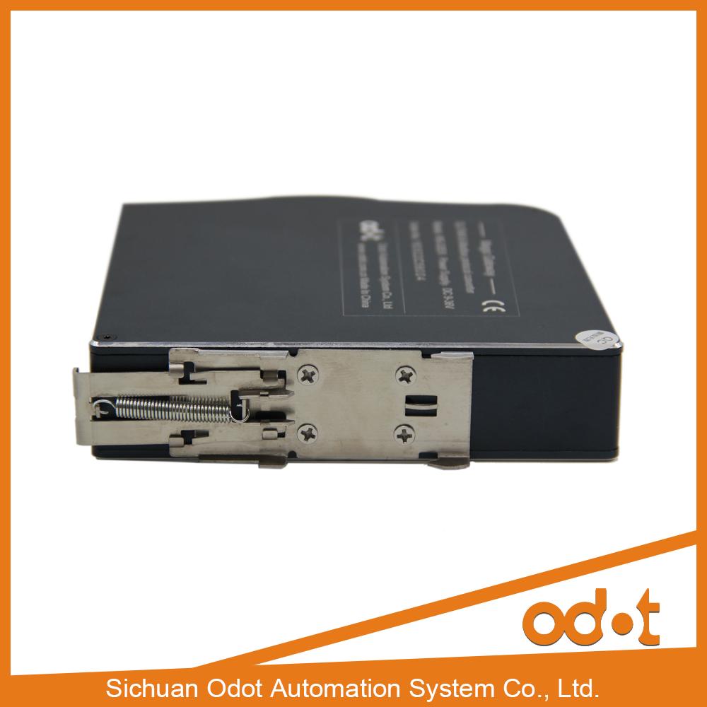 Conector rs485 convertidor de protocolo ASCII Modbus RTU-Equipo de ...