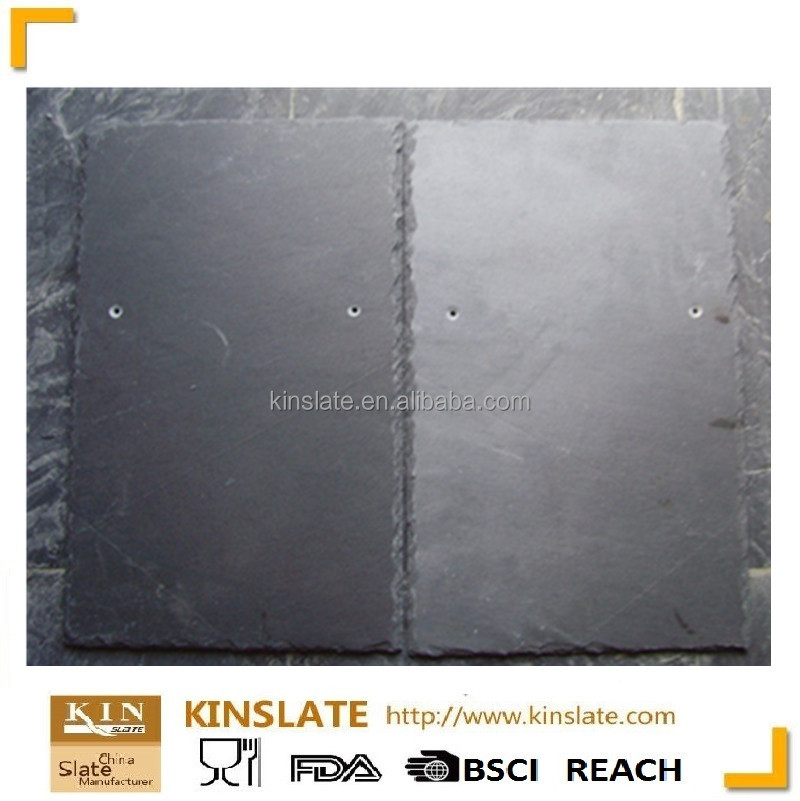 China cheap natural roof stone slate