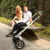 IO CHIC new product self balance 9 inch electric scooters powerful foldable cheap