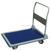 "5"" caster 300kg load capacity foldable hand trolley PH300"