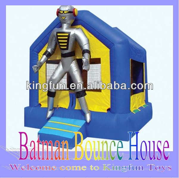 Batman Inflatable bouncer,Inflatable bounce house