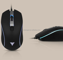 Streamlined Design Computer Mouse Gaming Mouse