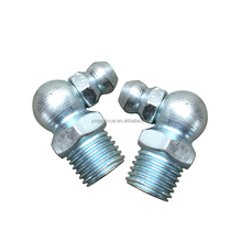 BSP thread grease nipple sizes 1/8 - 28 90Degree