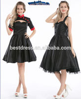 1950's rockabilly retro pin-up vintage dress sexy girls party dresses party dresses uk