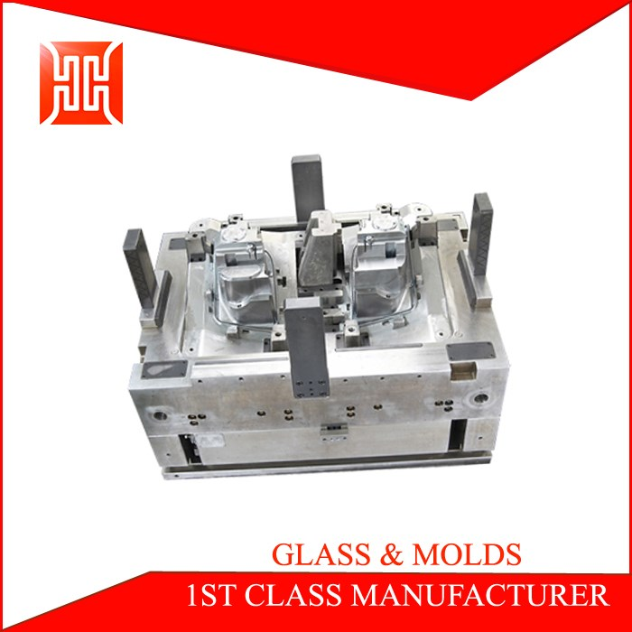 Multifunctional cone shape mould