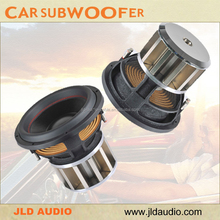Neo Motor power subwoofer 12/15/18 inch big power car audio subwoofer RMS 3000W car audio speakers