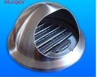 steel vent cap for ventilation system