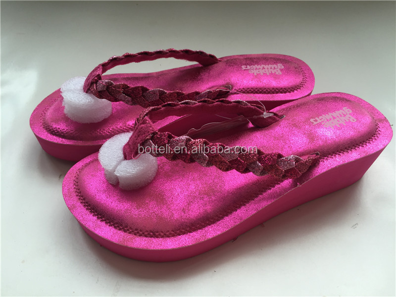 Sexy Girls Sandals High Quality cute fahsion Girls shoes