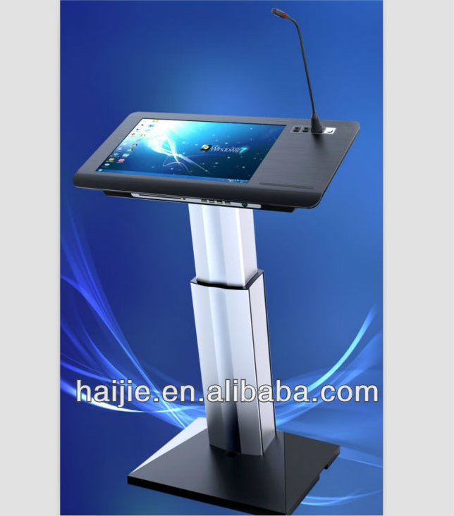 Church Pulpit / Meeting Lectern / Podium / Speak Stand