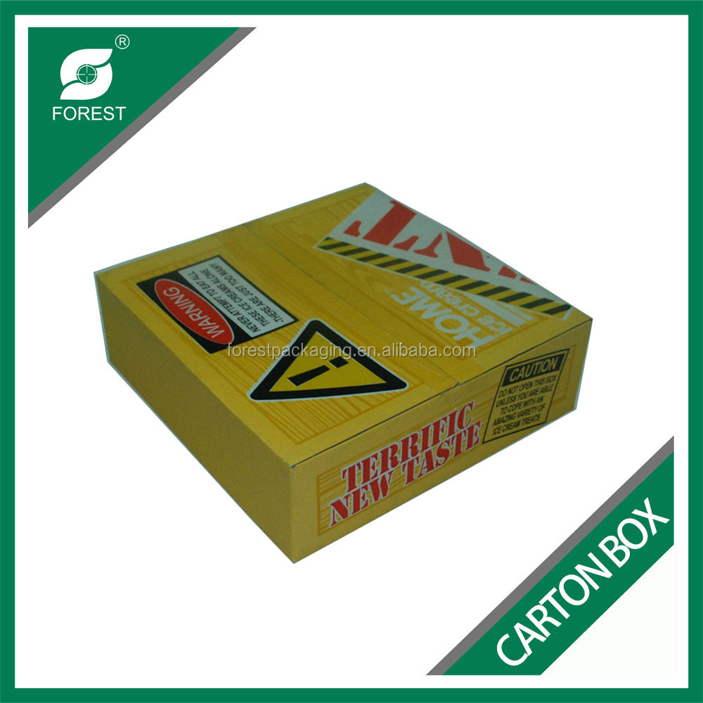 ACCEPT CUSTOM ORDER B FLUTE EXPREE CARTON BOX CORRUGATED SHIPPING MAILER BOXES FOR SALE