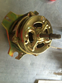 cutting motor 180W shaft 12 with capactior