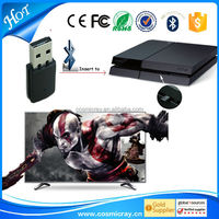 alibaba express usb wifi adapter/bluetooth 4.1 usb dongle for PS3/PS4/PC