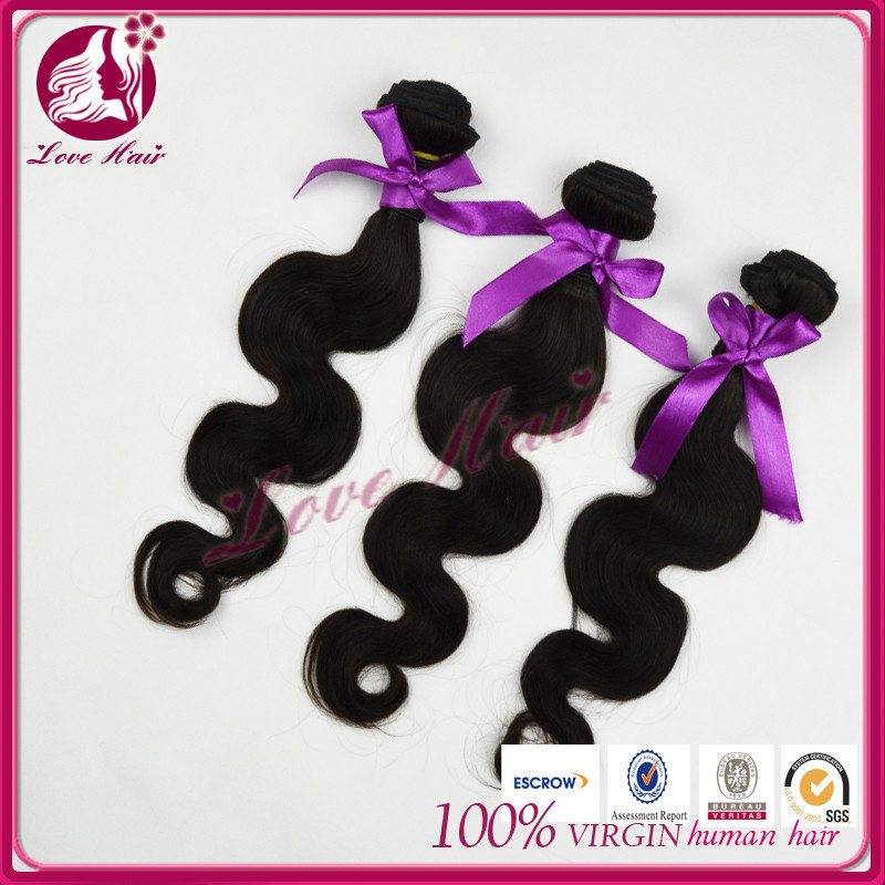 Hot Sell Best Quality Unprocessed human hair weaving hairpieces