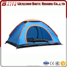 2017 Trending Products Summer New Cheap Folding Tent Automatic Dome Factory Sale Cheaper 2 3 4 Persons Camping Tent