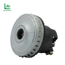Single Phase Dry Vacuum Cleaner Motor 230V Ac Induction Motor