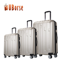 20/24/28 inch traveling bag,travel bag set,lugage bag travel trolley luggage