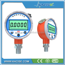 RS485 Water And Air Digital Pressure Gauge